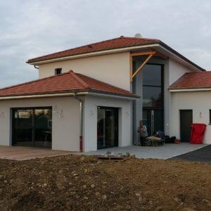 Maison étage  148 m²